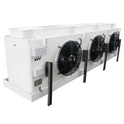Réfrigération refroidis par air évaporateur commerciale l'ammoniac pour chambre froide