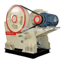 Henan Pev Jaw 크러셔 750X1060 전기 스톤 금속 분쇄 기계 가격