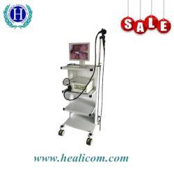 Hvet-9000um veterinário Eléctrico Vídeogravador /endoscopia flexível torre Torre laparoscópica Sistema de Câmara