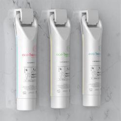 360ml Manual Skin Care Hotel aan de muur gemonteerde shampoo Shower Gel Zeepdispenser