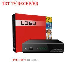 Le MPEG4 HD TV decoder numérique DVBT2