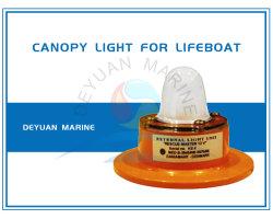 CE/CCS aprobó la vida de la luz de cubierta de barco