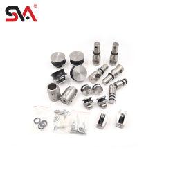 Sva-0012中国の浴室のFramelessのスライドガラスドアのシャワーのハードウェアの付属品