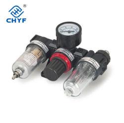 Regolatore filtro serie AC/BC Lubricator filtro aria tipo modulare R. L. COMBINAZIONE AC2000