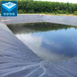 Poli Pond plástico para campo de cinzas
