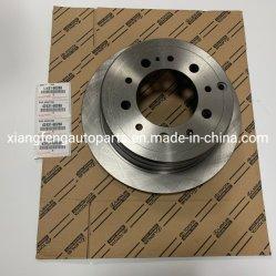 Véhicule 42431-60280 du tambour de frein pour Toyota Land Cruiser Fzj100