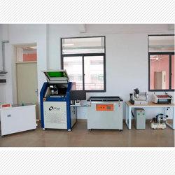 PCB 생산 라인, 작은 건축한 PCB 공장은 회로판을 만든다