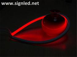 High Bright enseignes au néon LED de couleur rouge pour l'hôtel et de bars