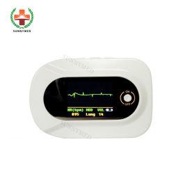 Си-G014 больницы цифровой стетоскоп типа Visual электронный стетоскоп