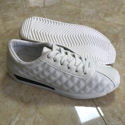 Los hombres de último diseño de zapatillas de skate al aire libre Deporte Casual zapatos con personalizadas (YJ0423-11)