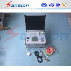 Transformator kortsluitingscircuit Impedantie lage-spanningstestapparatuur tester