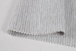 옥외 운동복을%s TPU 유백색 박판 8K/3K를 가진 100%Polyester 직물 Crossband 양이온