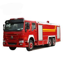 U Isuz оборудование пожаротушения 4000 л бака пенообразующего раствора второй стороны пожарных погрузчика пожарной двигателя