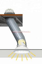 탑라이즈 천연 채광창 튜브 태양광 터널 튜브형 채광창