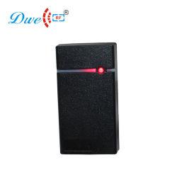 Lezers van de Kaart van de Veiligheid van de Lezer 13.56MHz RS232 RFID van de Nabijheid van identiteitskaart van rf de MiniIP65 12V