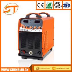MIG/MAG/CO2 Prix de la machine de soudage portable NB-630