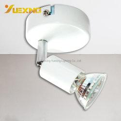 Gebildet moderner LED GU10 Scheinwerfer-in der Innenwand-Scheinwerfer-Punkt-Licht-Lampe des China-neuer Entwurfs-preiswerter Preis-