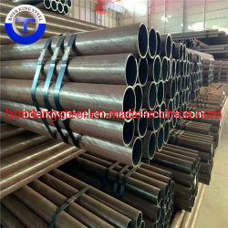 Tubazione dell'acciaio senza giunte della lega di ASTM A213/A335/A333/tubo ad alta pressione (P11/P12/P22/T11/T5)