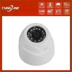 CMOS HD SDI de Op een voertuig gemonteerde 3MP Camera van de Auto van de Koepel van IRL van Lage Kosten Goedkope