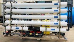 RO de dispositivo para tratamento de água de osmose inversa
