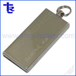 De nieuwe Schijf van de Flits van Pendrive USB van het Metaal van de Stijl Mini voor de Gift van het Bedrijf