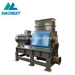 MACREAT Elevada eficiência da máquina de Martelo China Fornecedor (GXP65*75)
