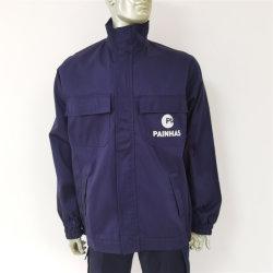 Безопасности металлургической промышленности огнеупорные работы единообразных нефтяной промышленности негорючий куртка