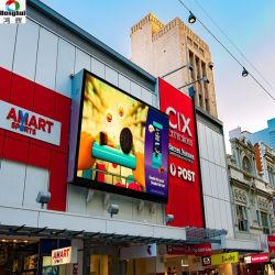 Haute luminosité extérieure P6/P8/P10 LED pour la publicité de l'écran Panneau vidéo