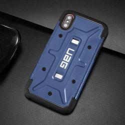 Toebehoren van de Telefoon van de Gevallen van het Ontwerp PC+TPU van de manier de Hete Verkopende voor iPhone en Samsung