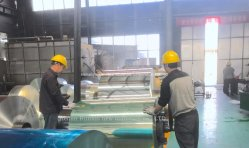 1050 1060 Aluminiumplatten Hersteller Spiegel Aluminium