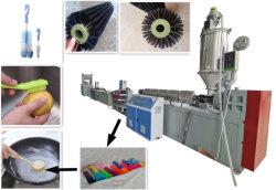 أنواع مختلفة فرشاة آلة شعيرات