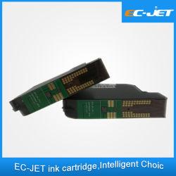 Preço baixo do cartucho de tinta colorida compatível para Videojet Domino Linx Markem Imaje Kgk Hitachi