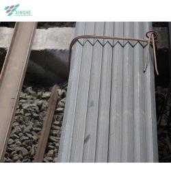 [ق345] [ق235] يتماثل /Unequal زاوية فولاذ [سّ400] حارّ - يلفّ حديد فولاذ [أنغل بر]