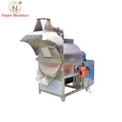 스테인레스 스틸 펌킨 선플라워 시드 로스터 아몬드 칠리 피넛 로스팅 기계