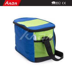Pique-nique Boîte à lunch bag lunch non tissé de grande capacité de la Banquise Bouteille Sac d'isolement à froid