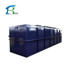 Integriertes Abwasser-Behandlung-Gerät, industrielle Abwasserbehandlung-Einheit