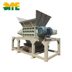 Nieuw ontworpen schrootradiator Shredder Recycling machine voor het slijpen van koperdraad