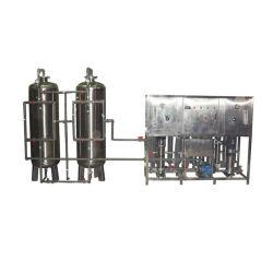 3000L/H системы обратного осмоса воды по месту жительства
