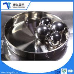 Esfera de Aço Inoxidável Personalizada SUS304 para ferramentas