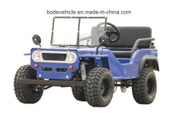 110cc 125cc 150 cc Go Kart pour la vente (MC-429)