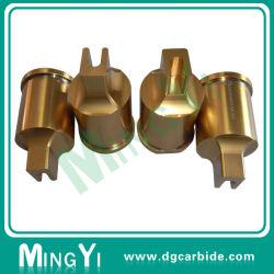 Guide de l'intérieur de l'acier de Bronze en laiton Bush
