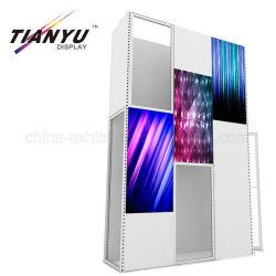 Modulare P2.81 HD Innen-LED-Bildschirm-Wand