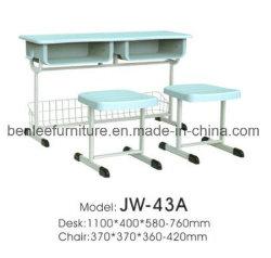 Form-Schule-Klassenzimmer-Kursteilnehmer-Doppelt-Schreibtisch