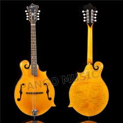 Pango音楽すべての純木のオクターブマンドリン(PMB-216)
