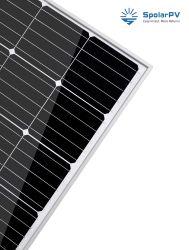 490의 TUV VDE 증명서를 가진 작동 힘 96 세포 태양 에너지 힘 위원회