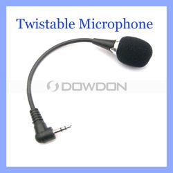 3,5 Twistable ноутбук беспроводной микрофон микрофон для ноутбука SO-DIMM
