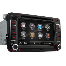 DVD проигрыватель GPS для Vw T5 Golf Passat Sharan Tiguan Caddy Polo сиденья DVD Navi GPS DVB-T