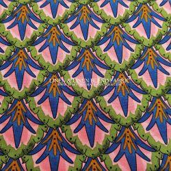 Цифровой Печати клиента L/V 10*10 экологических дышащий материал и удобными текстиль постельное белье ткань