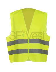 Het de hoge Kleding & Vest van de Veiligheid van het Zicht