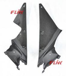 Motorycycle Carbon Fiber Parts Inner Fairing für YAMAHA R1 09-11